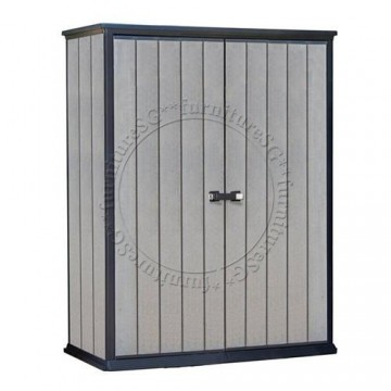 Keter - High Store Plus Shed (Outdoor)