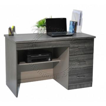 Yallen Writing Table (Ash Grey)