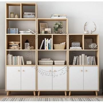Fargo Book Cabinets