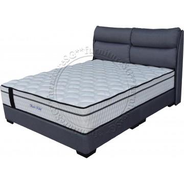 Taylor Fabric Bedframe