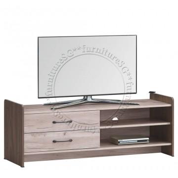 Caesar TV Console 01