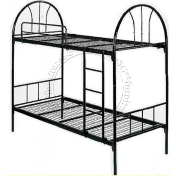 Double Deck Bunk Bed DD33