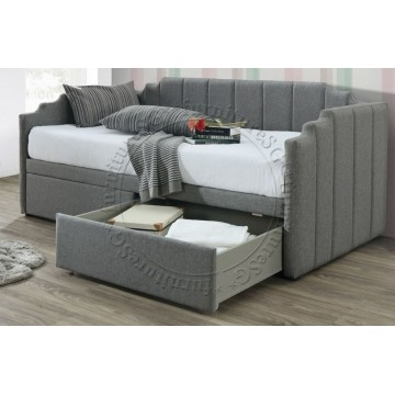 Marisa Fabric Daybed