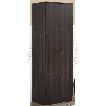 Cambry 2-Door Wardrobe A