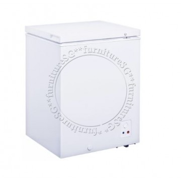 Tecno 160L Chest Freezer (TCF 160R)