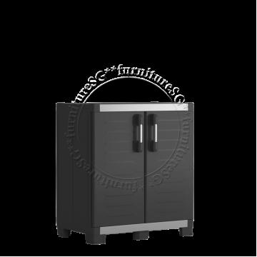 Keter - XL Garage Base Cabinet
