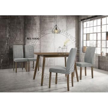 Ivana Dining Table Set