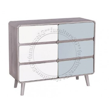 Chest of Drawers COD1173