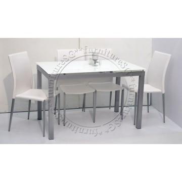 Atlanta Dining Table Set