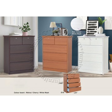 Chest of Drawers COD1226A