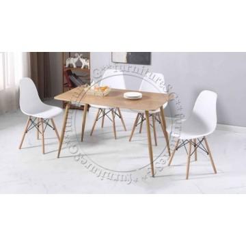Liana Dining Table Set