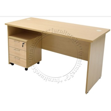 Writing Table WT1135A (120cm or 150cm)