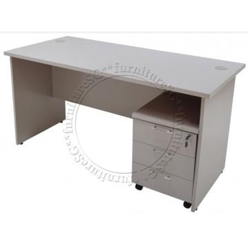 Writing Table WT1135B (120cm or 150cm)