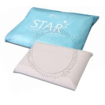 Viro Star Foam Pillow