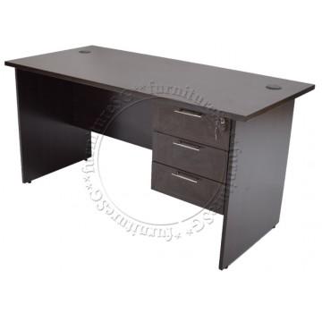 Writing Table WT1255A (120cm/150cm/180cm)