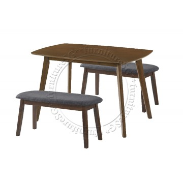 Judd Dining Table Set