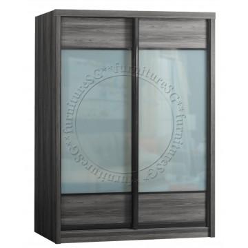 Arden Modular Wardrobe GD (Soft Closing Doors)