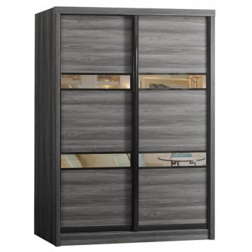 Arden Modular Wardrobe GD83 (Soft Closing Doors)