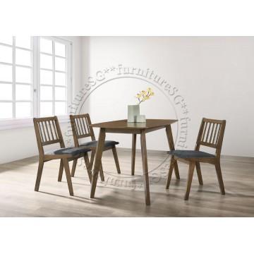 McKinsay Dining Table Set