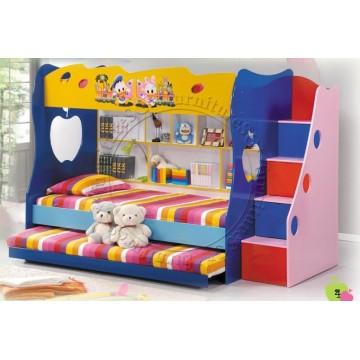 Children Bed CBR1148