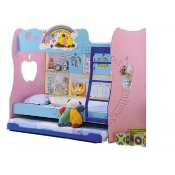 Children Bed CBR1150