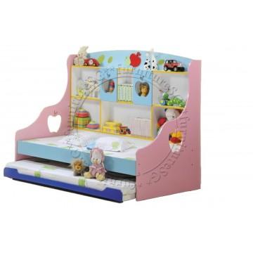 Children Bed CBR1151