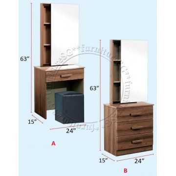 Dressing Table DST1163