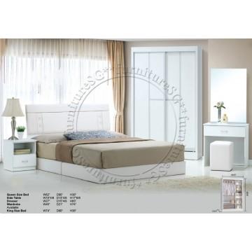 Bedroom Set BRS1107