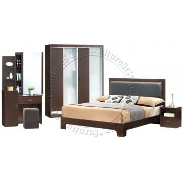 Bedroom Set BRS1108