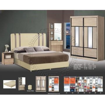 Bedroom Set BRS1112