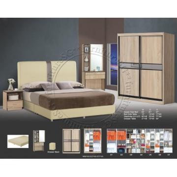 Bedroom Set BRS1113