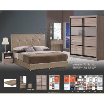Bedroom Set BRS1114