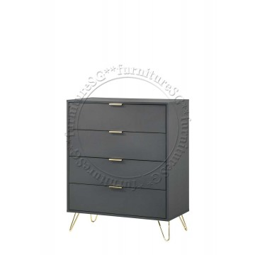 Ralph Chest of Drawers -*(Available on December 2021)