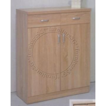 Ian Shoe Cabinet