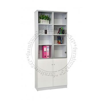 Tyler Book Cabinet 01