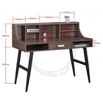 Writing Table WT1269
