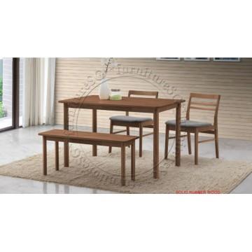 Karene Dining Table Set
