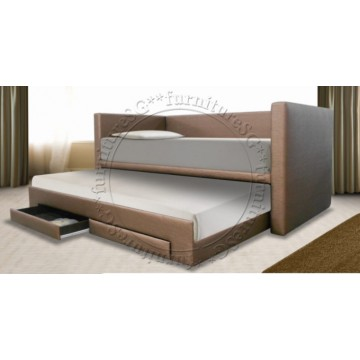 Duncan Bed and Pullout