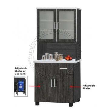 Kitchen Cabinet KC1053