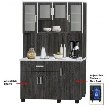 Kitchen Cabinet KC1054