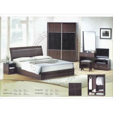 Bedroom Set BRS1001