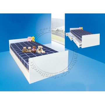 Wooden Bed WB1078A