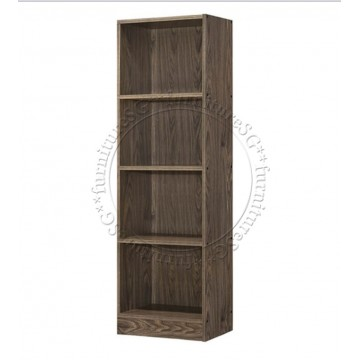 Jimmy Book Cabinet 4