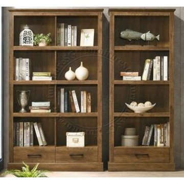 Bellion Book Cabinet