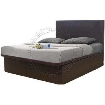 California Storage Bed (Queen Size)