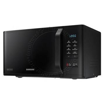 Samsung 23L Microwave MS23K3513AK