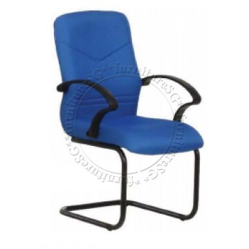 Cantilever Visitor Office Chair