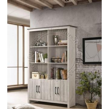Corey Book Cabinet B