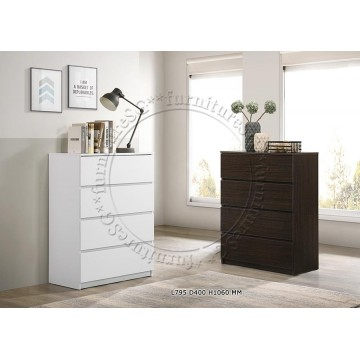 Fernandes Chest of Drawers