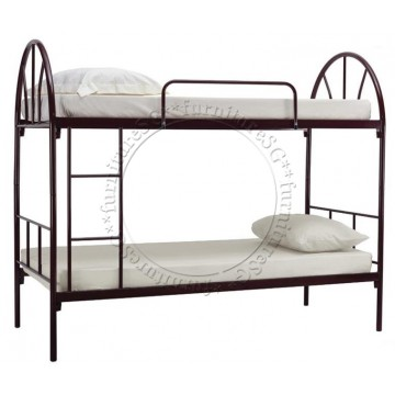 Double Deck Bunk Bed DD1031